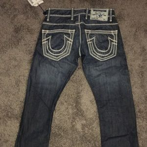 ⚡️MENS TRUE RELIGION JEANS⚡️